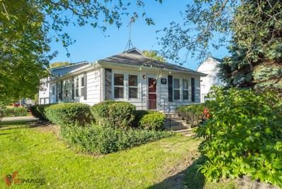 15318 S Corbin Street, Plainfield, IL 60544 - #: 10120568