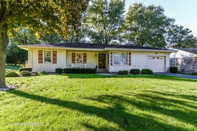 538 Meadow Lane, Beecher, IL 60401 - #: 10120578