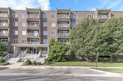 900 Center Street UNIT 2I, Des Plaines, IL 60016 - MLS#: 10120584