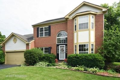 9236 Primrose Court, Fox River Grove, IL 60021 - #: 10120605
