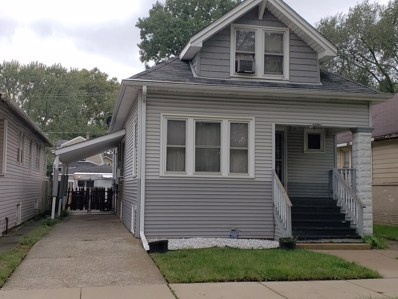 11334 S Harvard Avenue, Chicago, IL 60628 - MLS#: 10120612