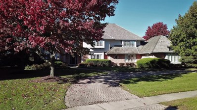 1215 W Golf Road, Libertyville, IL 60048 - #: 10120616