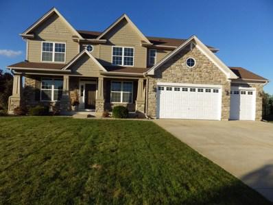 8834 Liatris Drive, Frankfort, IL 60423 - MLS#: 10120617