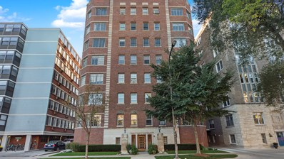 1426 Chicago Avenue UNIT 4N, Evanston, IL 60201 - MLS#: 10120627