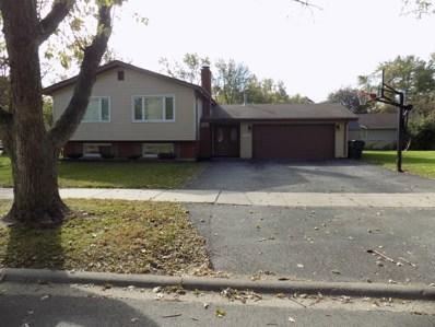 1115 191st Street, Homewood, IL 60430 - MLS#: 10120638