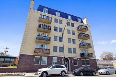 5978 N Lincoln Avenue UNIT 5C-D, Chicago, IL 60659 - #: 10120650