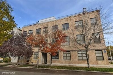 2221 N Lister Avenue UNIT 4A, Chicago, IL 60614 - #: 10120655