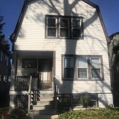 5928 W Wilson Avenue, Chicago, IL 60630 - #: 10120684