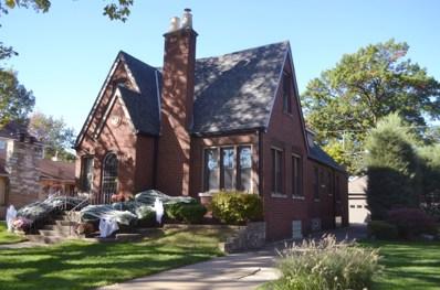 10622 S Hamilton Avenue, Chicago, IL 60643 - #: 10120720