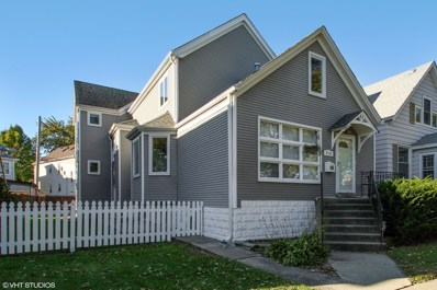 5719 W Grover Street, Chicago, IL 60630 - MLS#: 10120787