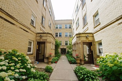 1417 W Catalpa Avenue UNIT 2E, Chicago, IL 60640 - #: 10120831