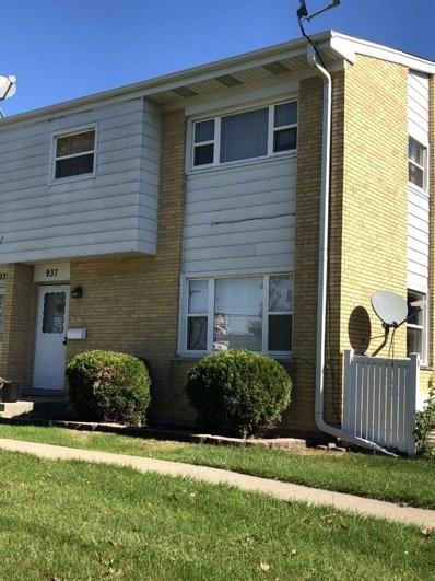 937 N York Street, Elmhurst, IL 60126 - #: 10120855