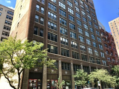 720 S Dearborn Street UNIT 1006, Chicago, IL 60605 - MLS#: 10120861