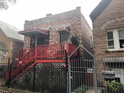 2754 S Saint Louis Avenue, Chicago, IL 60623 - MLS#: 10120871