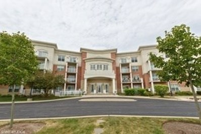 601 W Rand Road UNIT 410, Arlington Heights, IL 60004 - #: 10120884