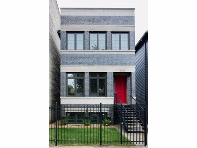 4611 S Indiana Avenue, Chicago, IL 60653 - #: 10120936