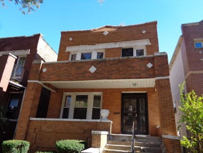 7649 S Green Street, Chicago, IL 60620 - MLS#: 10120937