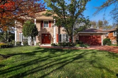 2834 Lexington Lane, Highland Park, IL 60035 - #: 10120950