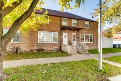 3107 W Arthur Avenue, Chicago, IL 60645 - MLS#: 10120954