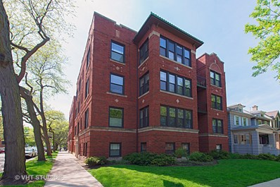 1506 W Cullom Avenue UNIT B1, Chicago, IL 60613 - #: 10120965