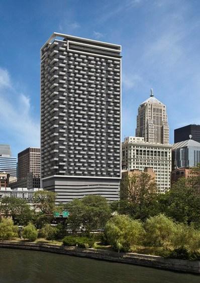 235 W Van Buren Street UNIT 2020, Chicago, IL 60607 - #: 10120972