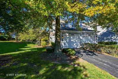 1276 Tennyson Lane UNIT 1276, Naperville, IL 60540 - #: 10120979