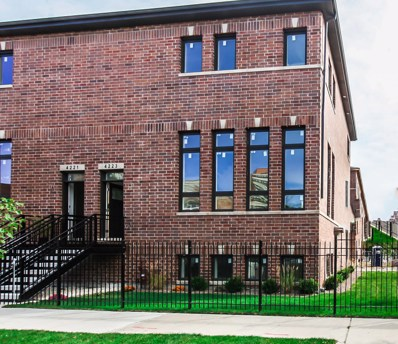 508 E 42nd Place, Chicago, IL 60653 - MLS#: 10120995