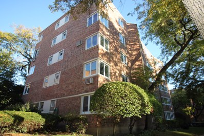 1960 W Hood Avenue UNIT 5C, Chicago, IL 60660 - #: 10121006