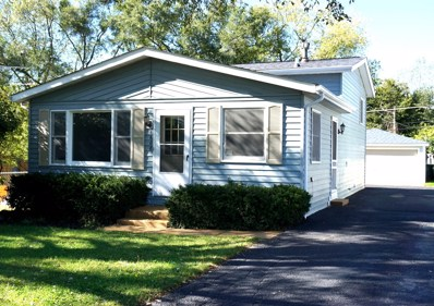 1608 N Oak Avenue, Round Lake Beach, IL 60073 - MLS#: 10121018