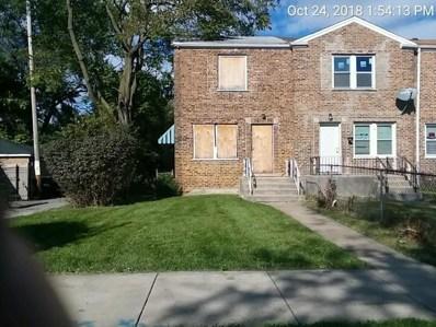 654 E 105th Street, Chicago, IL 60628 - #: 10121045