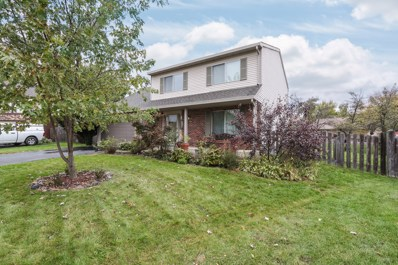 1267 Old Mill Court, Naperville, IL 60564 - #: 10121060