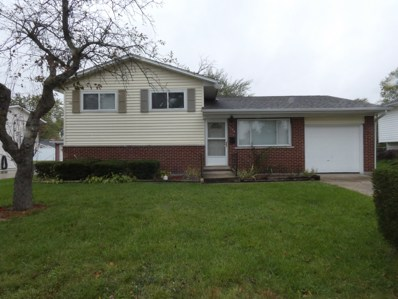 1674 Clifford Street, Glendale Heights, IL 60139 - #: 10121079