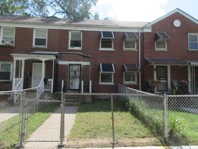 729 E 105th Place, Chicago, IL 60628 - #: 10121092