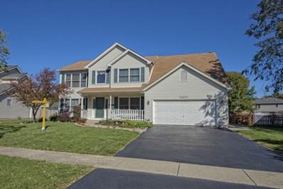 24922 Ambrose Road, Plainfield, IL 60585 - MLS#: 10121095