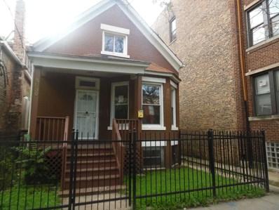 6639 S Marquette Drive, Chicago, IL 60637 - MLS#: 10121102