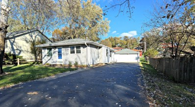 502 Seminole Trail, Lake In The Hills, IL 60156 - MLS#: 10121113