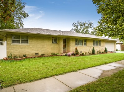 9400 New England Avenue, Oak Lawn, IL 60453 - MLS#: 10121117