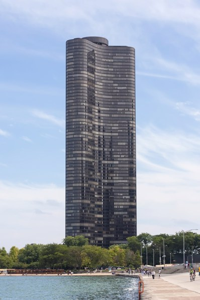 505 N Lake Shore Drive UNIT D74, Chicago, IL 60611 - #: 10121126