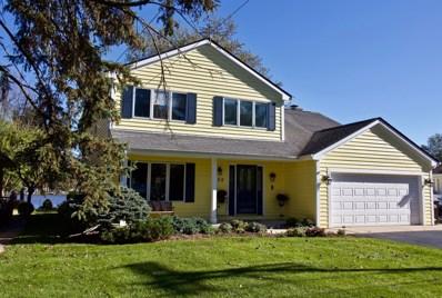 708 S Riverside Drive, Mchenry, IL 60050 - MLS#: 10121127