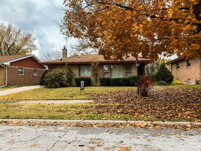 16416 Greenwood Avenue, South Holland, IL 60473 - #: 10121139