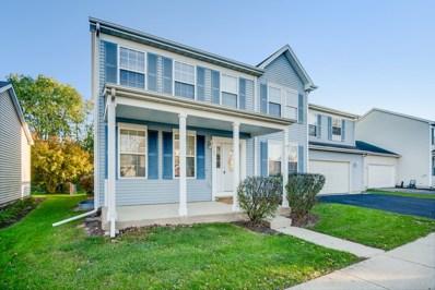 163 Eisenhower Drive, Oswego, IL 60543 - MLS#: 10121172