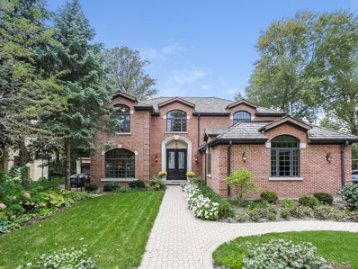 334 Woodland Avenue, Winnetka, IL 60093 - #: 10121190