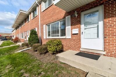 1040 N Boxwood Drive UNIT B, Mount Prospect, IL 60056 - #: 10121202