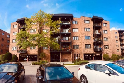 9356 Landings Lane UNIT 406, Des Plaines, IL 60016 - #: 10121203