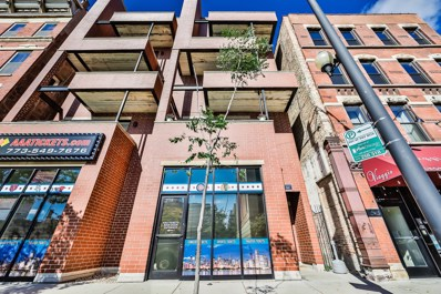 1332 W Madison Street UNIT 4W, Chicago, IL 60607 - #: 10121205
