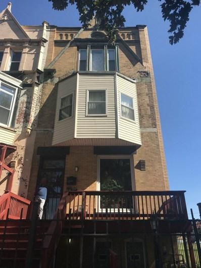 3733 S Ellis Avenue UNIT 2, Chicago, IL 60653 - #: 10121216