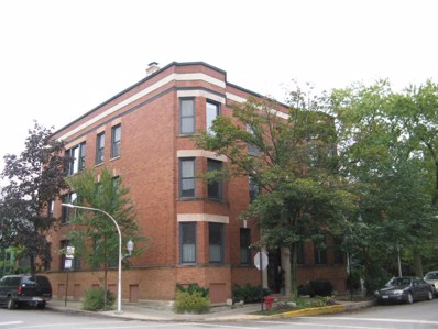 2681 N Orchard Street UNIT 2S, Chicago, IL 60614 - #: 10121233