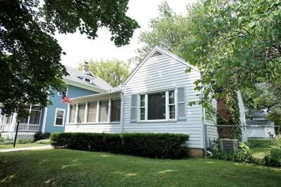 1027 Ash Street, St. Charles, IL 60174 - MLS#: 10121239