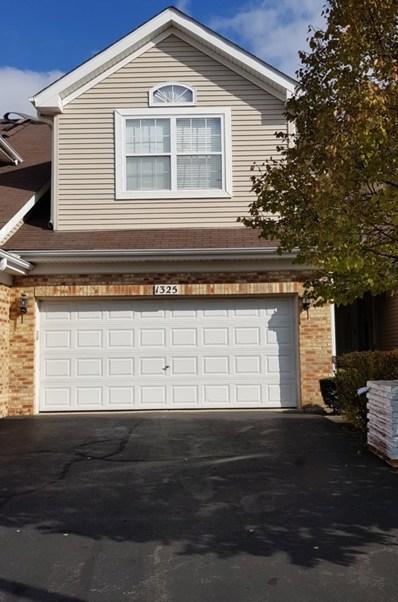 1325 Leonard Drive, Schaumburg, IL 60193 - #: 10121247