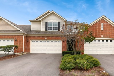 1212 Betsy Ross Place, Bolingbrook, IL 60490 - MLS#: 10121273